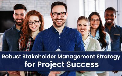 Stakeholder Management Strategy for Successful Project Outcomes