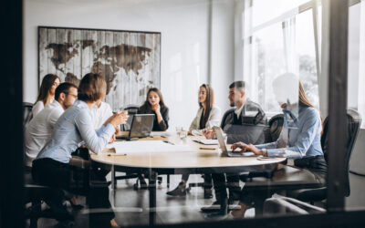 5 Reasons To Consider Management Consulting