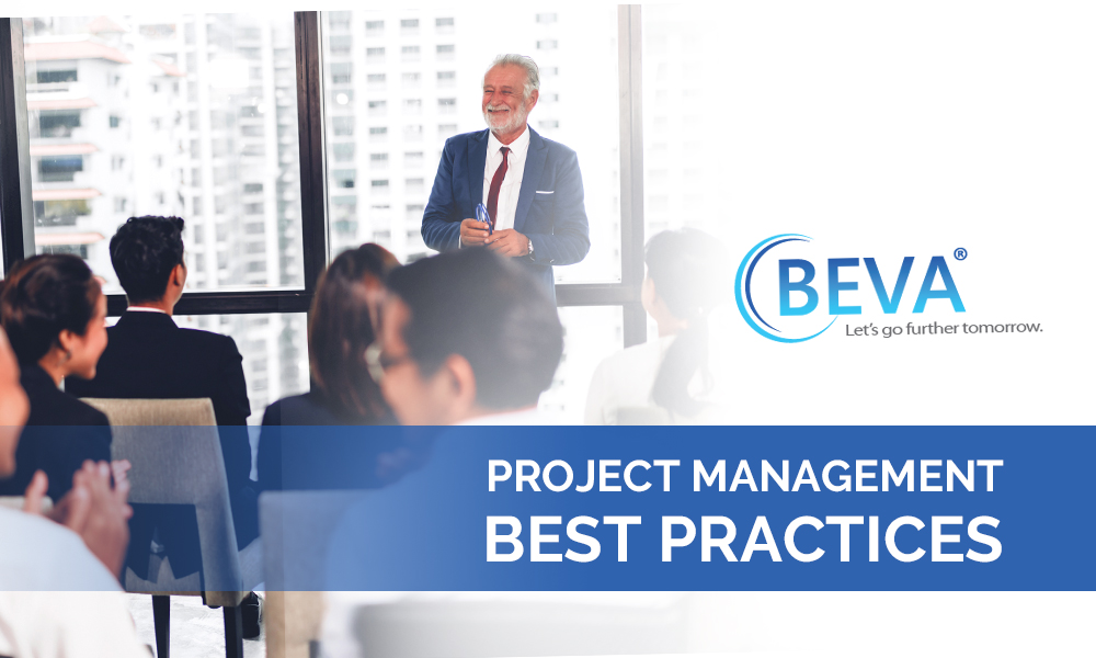 Holistic Approach to Project Management Practices